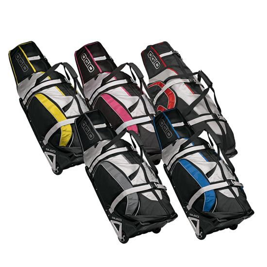 Ogio Monster Travel Bags