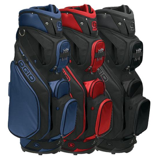 Ogio Section Cart Bags
