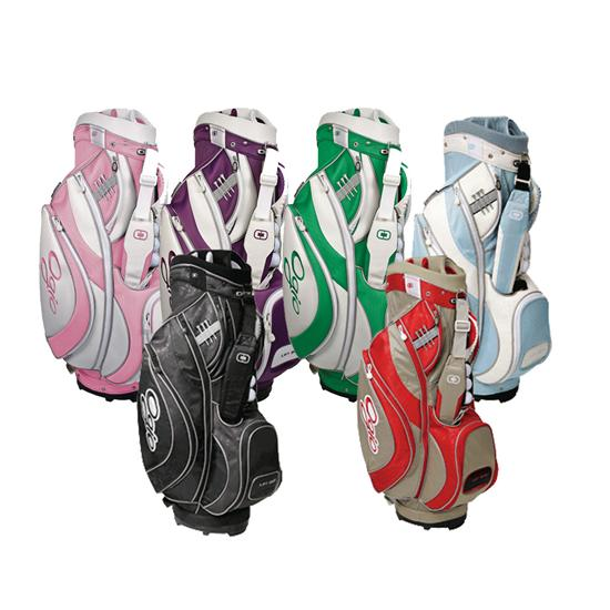 Ogio Shadow Cart Bags for Women