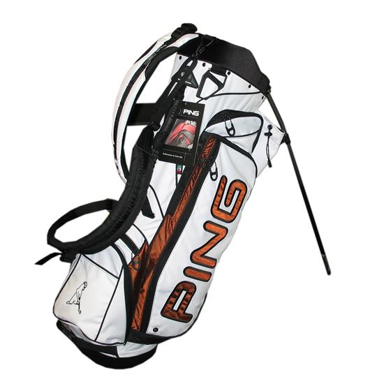 PING Limited Edition Hoofer Vantage Carry Bag