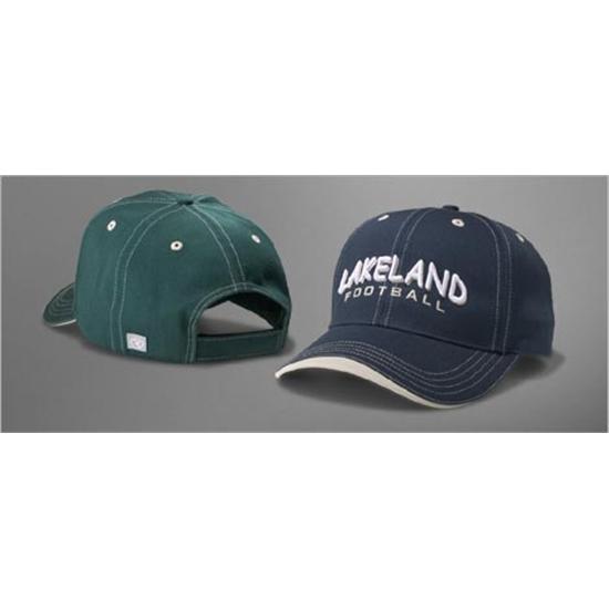 Richardson Men's 265 Structured Fit Wave Golf Hats