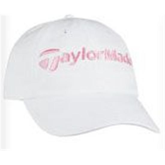 Taylor Made TM Relaxed Fit Cap for Women