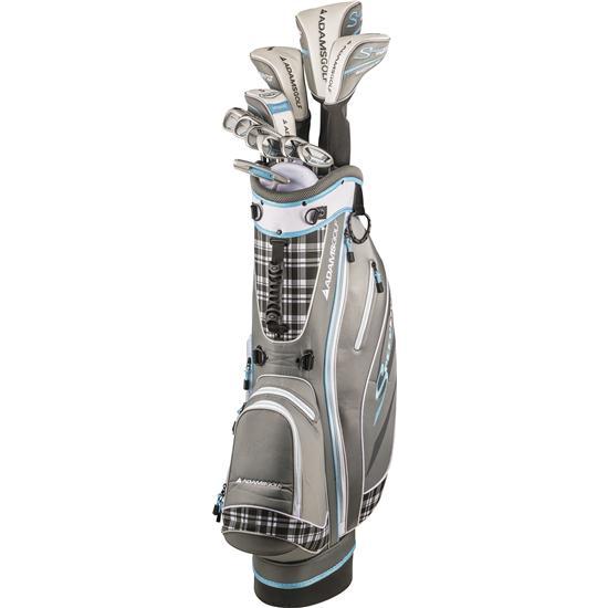 Adams Golf Speedline Plus Complete Set for Women - 13 Piece