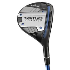 Adams Golf Tight Lies Ti Fairway Wood