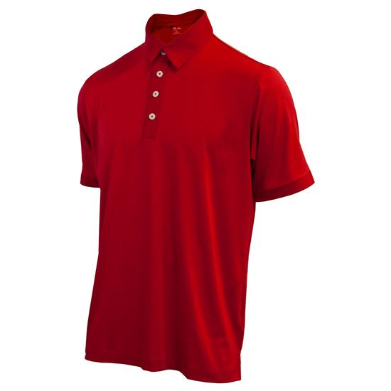 Adidas Men's Puremotion Microstripe Polo