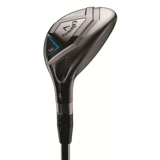 Callaway Golf Big Bertha Hybrid for Women