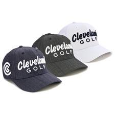 Cleveland Golf Men's CG Linen Hat