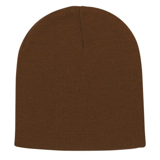 Logo Golf Men's Knit Beanie Cap