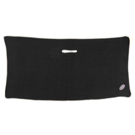 Microfiber Custom Logo Performance Golf Towel - Large