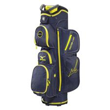 Mizuno Eight50 Personalized Cart Bag - Navy