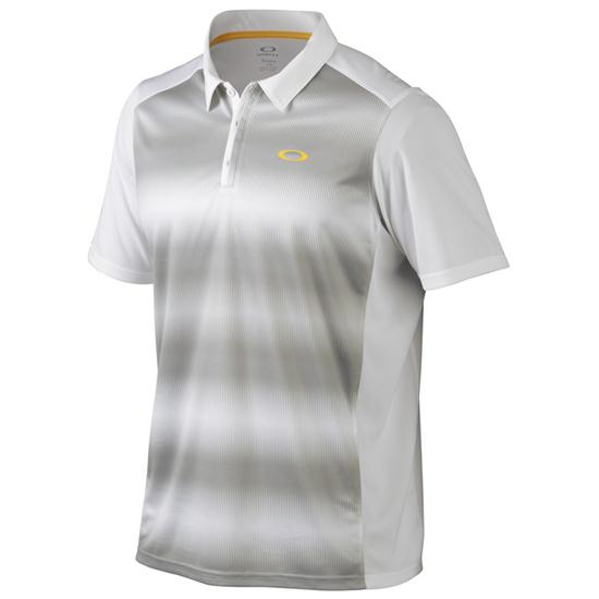 Oakley Men's Bradman Polo