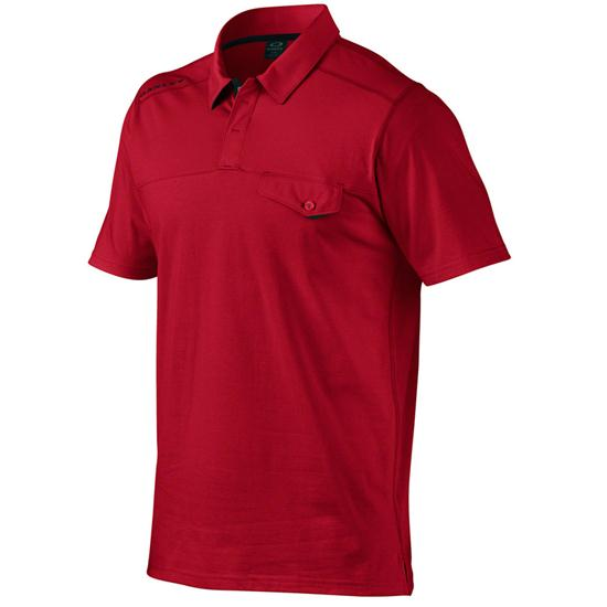 Oakley Men's Ellis Polo