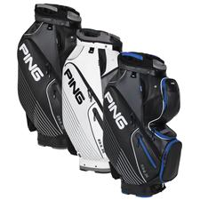 PING Personalized DLX II Cart Bag