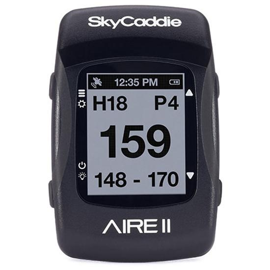 SkyGolf SkyCaddie AIRE II GPS Rangefinder