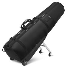 Sun Mountain ClubGlider Journey Travel Bag - Black