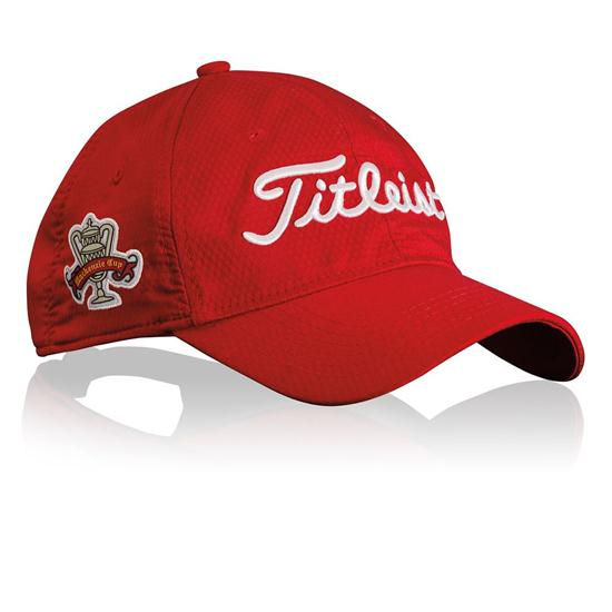 Titleist Men's Custom Logo Q-Max Performance Hat