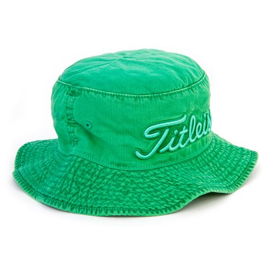 Titleist Men's Pigment Dyed Bucket Hat