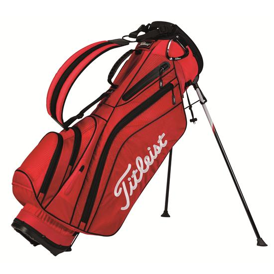 Titleist Single Strap Stand Bag