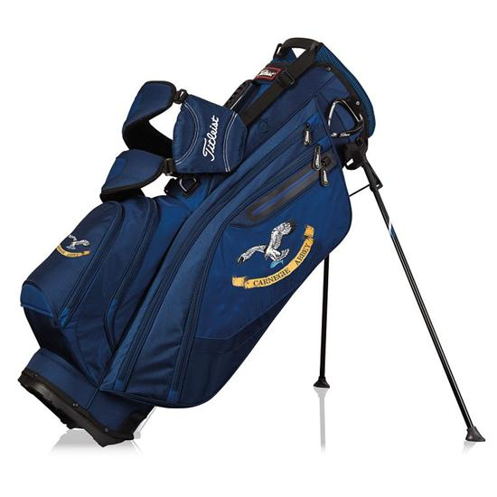 Titleist Tournament Lightweight Stand Bag