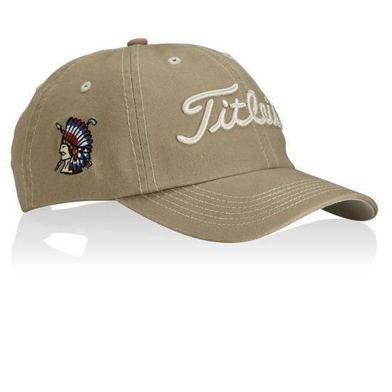 Titleist Men's Unstructured Garment Washed Hat