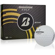 Bridgestone Tour B330 Photo Golf Balls