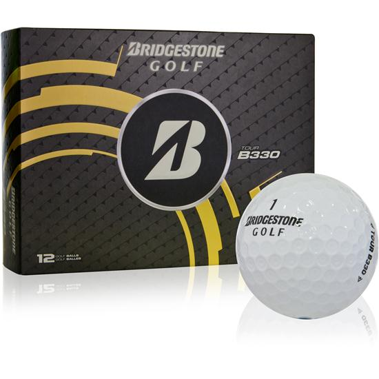 Bridgestone Prior Generation Tour B330 Golf Balls