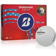 Bridgestone Prior Generation Tour B330-RX USA Golf Balls