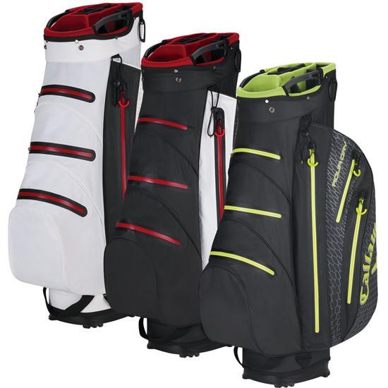 Callaway Golf Aqua Dry Cart Bag