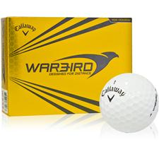 Callaway Golf Prior Generation Warbird Golf Balls