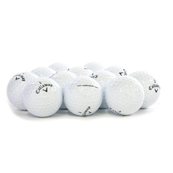 Callaway Golf X2 Hot Logo Overrun Golf Balls