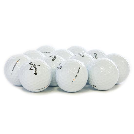 Callaway Golf X2 Hot+ Golf Balls