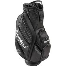 Cleveland Golf CG Black Cart Bag