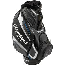 Cleveland Golf CG Black Staff Bag