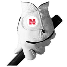 FJ MyJoys Nebraska Cornhuskers  Weathersof Collegiate Team Gloves - 6 Pack