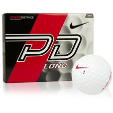 Nike Power Distance Long Custom Express Logo Golf Balls