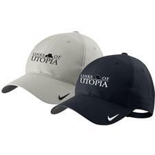 Nike Men's Tech Links of Utopia Logo Hat
