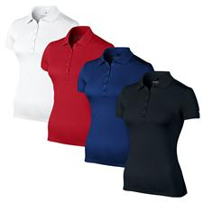 Nike Victory Core Polo for Women