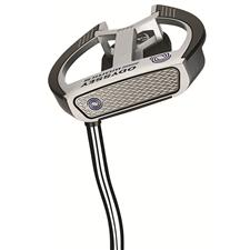Odyssey Golf Works Versa 2-Ball Fang Putter