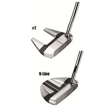 Odyssey Golf Works Versa Mallet Putter