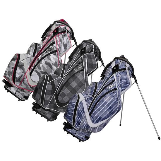 Ogio Featherlite Luxe Stand Bag For Women Golfballs Com