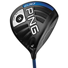 PING G30 Low-Spin Technology Tour Driver