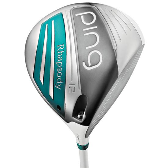 PING Rhapsody Driver for Women