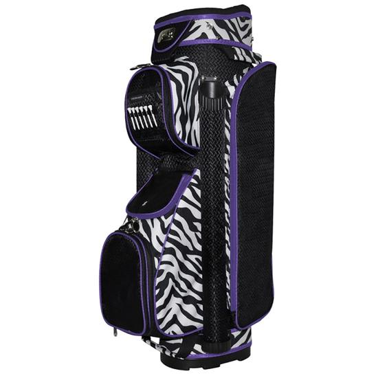 RJ Sports Ever After Cart Bag for Women