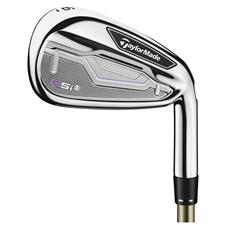 Taylor Made RSi 1 Graphite Iron Set for Women