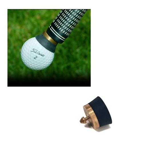 The Ball Eagle Putt Retriever with Steel Connector