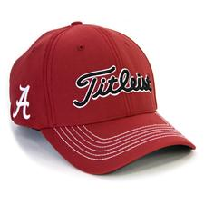 Titleist Alabama Crimson Tide Collegiate Fitted Hats