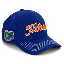 Titleist Florida Gators Collegiate Fitted Hats