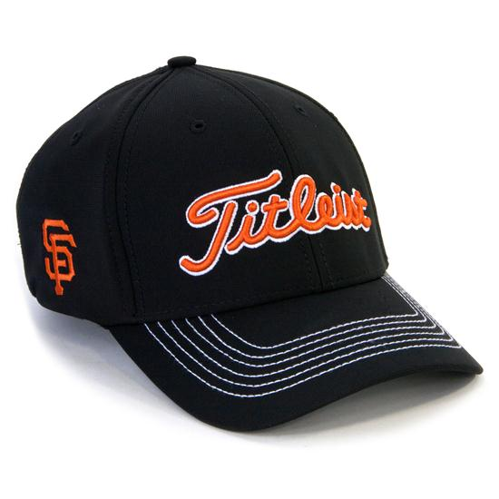 Titleist Men's MLB Fitted Hats