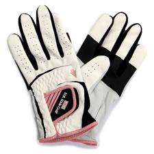 U.S. Kids Youth Golfer Pink Gloves