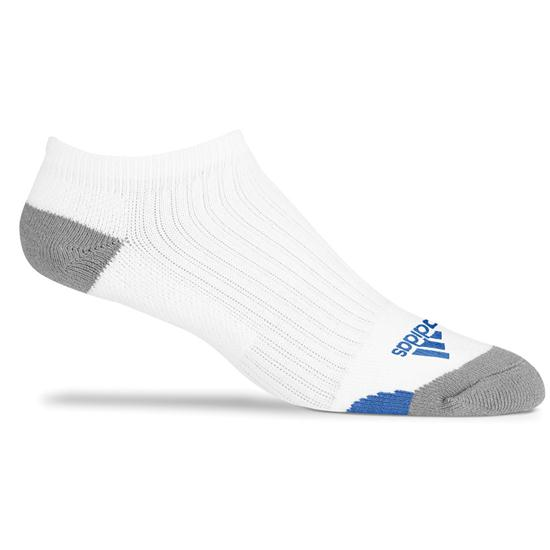 Adidas Men's Comfort Low Golf Sock - 3 Pack